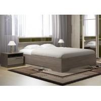 Кровать Сабрина ясень