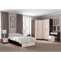 Модульная спальня Сандра 02