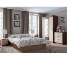 Модульная спальня Сандра 01