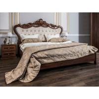 Кровать Паллада орех