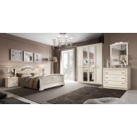 Модульная спальня Антея