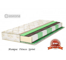 Матрас Fitness Sprint