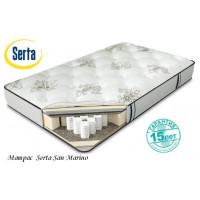 Матрас Serta San Marino