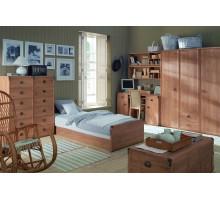 Мебель для детской комнаты Берген 07