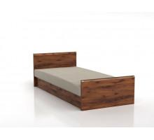 Кровать Берген односпальная
