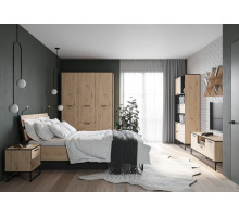Модульная спальня Бруклин БРВ