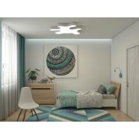 Мебель для детской комнаты Юнит 04