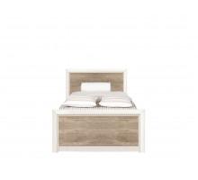Кровать Лестер односпальная