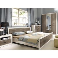 Модульная спальня Лестер 01