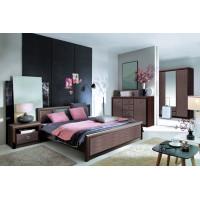 Модульная спальня Лестер 01 венге