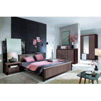 Модульная спальня Лестер 03 мдф