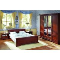 Модульная спальня Модус