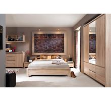 Модульная спальня Стефан 01