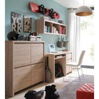 Мебель для детской комнаты Стефан 02