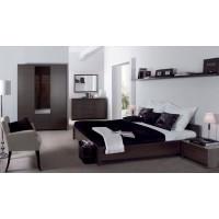 Модульная спальня Стефан 04
