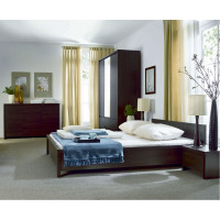 Модульная спальня Стефан 05