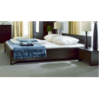 Кровать Стефан венге