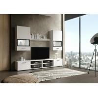 Мебель для гостиной Стреза 02