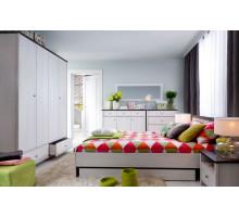 Модульная спальня Виго 02