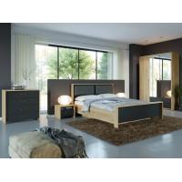 Модульная спальня Бруклин 01