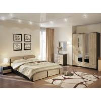 Модульная спальня Эрика 02