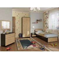 Мебель для детской комнаты Эрика 01