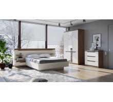 Модульная спальня Севилья 02