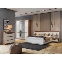 Модульная спальня Севилья 01