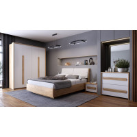 Модульная спальня Соренто