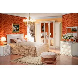 Модульная спальня Венето 01