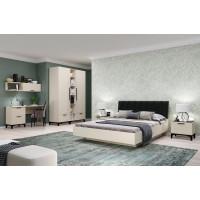 Модульная спальня Милан К 02