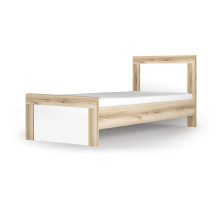 Кровать Вега Скандинавия односпальная
