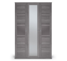 Шкаф 3-дверный Парма Нео