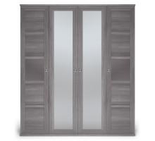 Шкаф 4-дверный Парма Нео