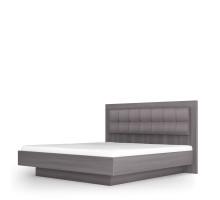 Кровать-5 с ПМ Парма Нео