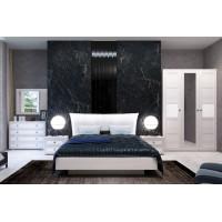 Модульная спальня Парма Нео 03
