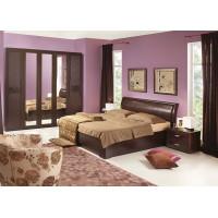 Модульная спальня Парма 03