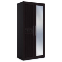 Шкаф 2-дверный Парма венге