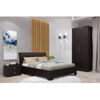 Модульная спальня Парма 02