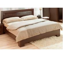 Кровать-1 Парма венге односпальная