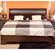 Кровать-3 Парма венге односпальная