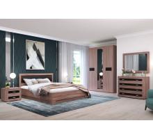 Модульная спальня Парма 05