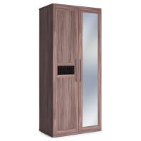 Шкаф 2-дверный Парма