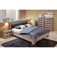 Модульная спальня Парма 01