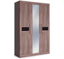 Шкаф 3-дверный Парма