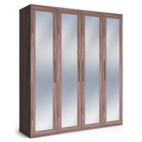 Шкаф 4-дверный Парма