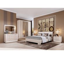 Модульная спальня Прато 04