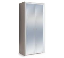 Шкаф 2-дверный Прато