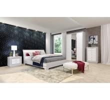 Модульная спальня Прато 03