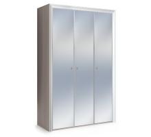 Шкаф 3-дверный Прато